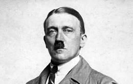 हिटलर की जीवनी