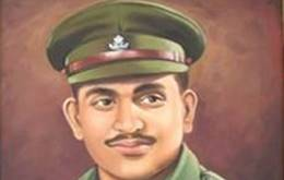 Photo of मेजर सोमनाथ शर्मा की जीवनी – Major Somnath Sharma Biography Hindi