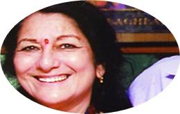 अचला नागर की जीवनी - Achala Nagar Biography Hindi