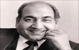 मोहम्मद रफी की जीवनी - Mohammad Rafi Biography Hindi