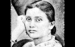 Photo of कादंबिनी गांगुली की जीवनी – Kadambini Ganguly Biography Hindi
