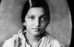 Photo of कल्पना दत्त की जीवनी – Kalpana Dutt Biography Hindi