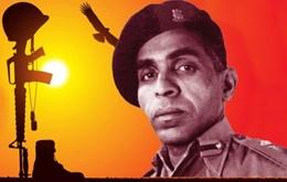 मोहम्मद उस्मान की जीवनी - Mohammad Usman Biography Hindi