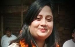 सीमा समृद्धि कुशवाहा की जीवनी - Seema Samruddhi Kushwaha Biography Hindi