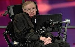 स्टीफन हॉकिंग की जीवनी - Stephen Hawking Biography Hindi