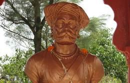 Tanaji Malusare Biography Hindi
