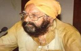 Photo of खुशवंत सिंह की जीवनी – Khushwant Singh Biography Hindi
