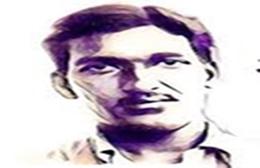 Ashfaq Ulla Khan Biography Hindi