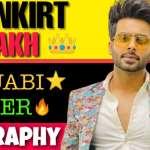 Mankirt Aulakh Biography In Hindi