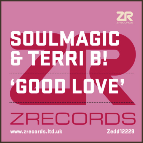 soul magic & terri b good love
