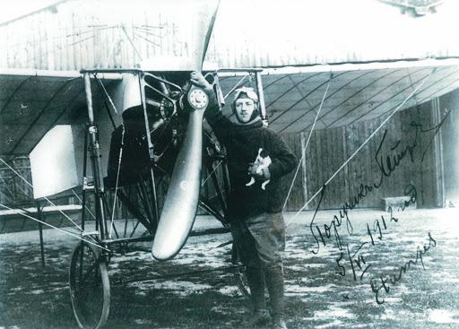 Симеон Петров – легендата в авиацията (видео)