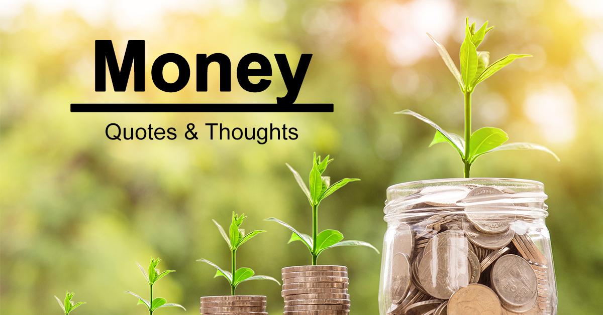 Money Quotes Marathi