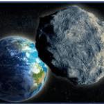 2月16日隕石が衝突!地球はどうなる?