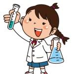 [小学生3年生~4年生向け] 夏休みの自由研究 実験と工作