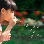 [小学生1年生から小学生4年生向け]  われないシャボン玉をつくろう