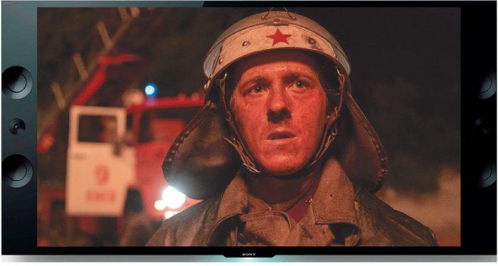 スターチャンネルで話題のドラマ「チェルノブイリ」が放送開始