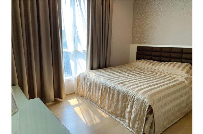 Sansiriのベッドルーム