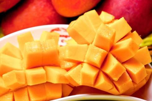 980円でマンゴー食べ放題を実施、マンゴーチャチャ閉店へ - 時遊zine