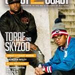 Coast 2 Coast Magazine Issue #56