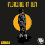 Curci – Figuring It Out (Album)