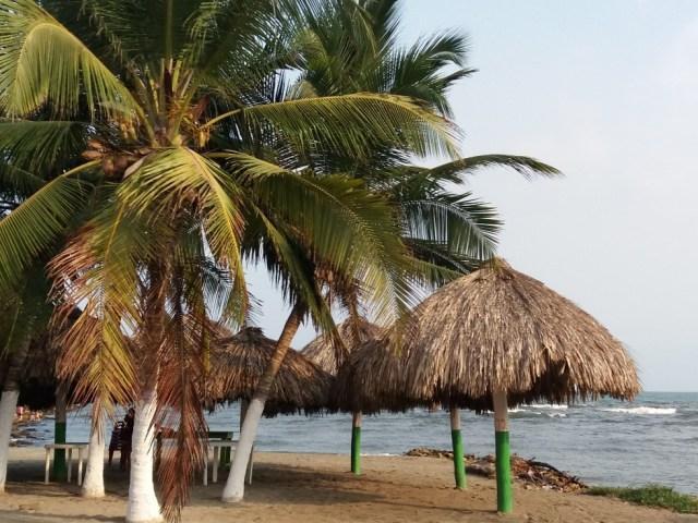 Karibische Hitze und kühle Bergluft in Kolumbien