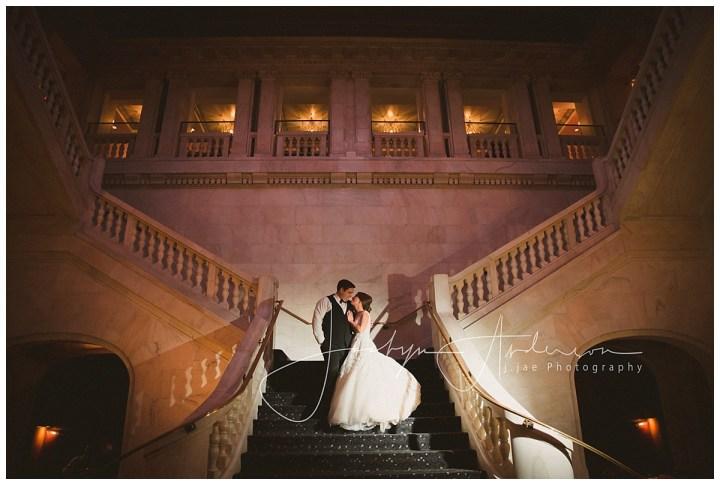 Matt + Samantha  Renaissance Hotel Wedding, Pittsburgh, PA   Indiana, PA Photographer