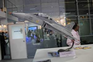 Model, Tejas Trainer