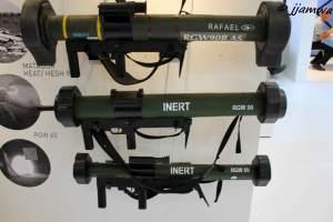 MATADOR RGW90B S, RGW 90 and RGW 60