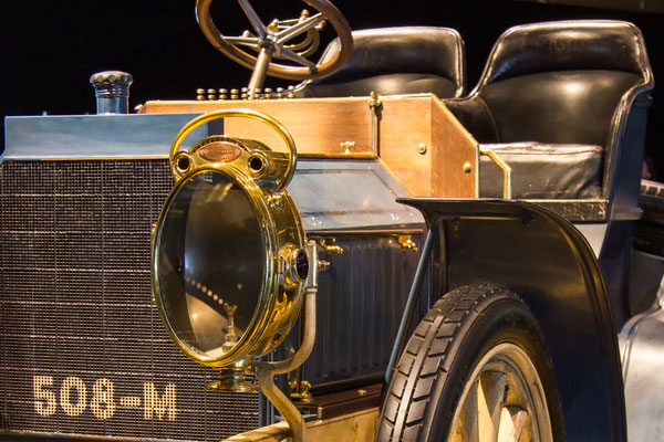 Antique Car Financing