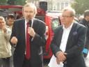 Gratuité des transports manifestation Jean Jacques Candelier (8)