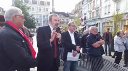 Gratuité des transports manifestation Jean Jacques Candelier (9)
