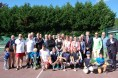 tennis club sinois - finales