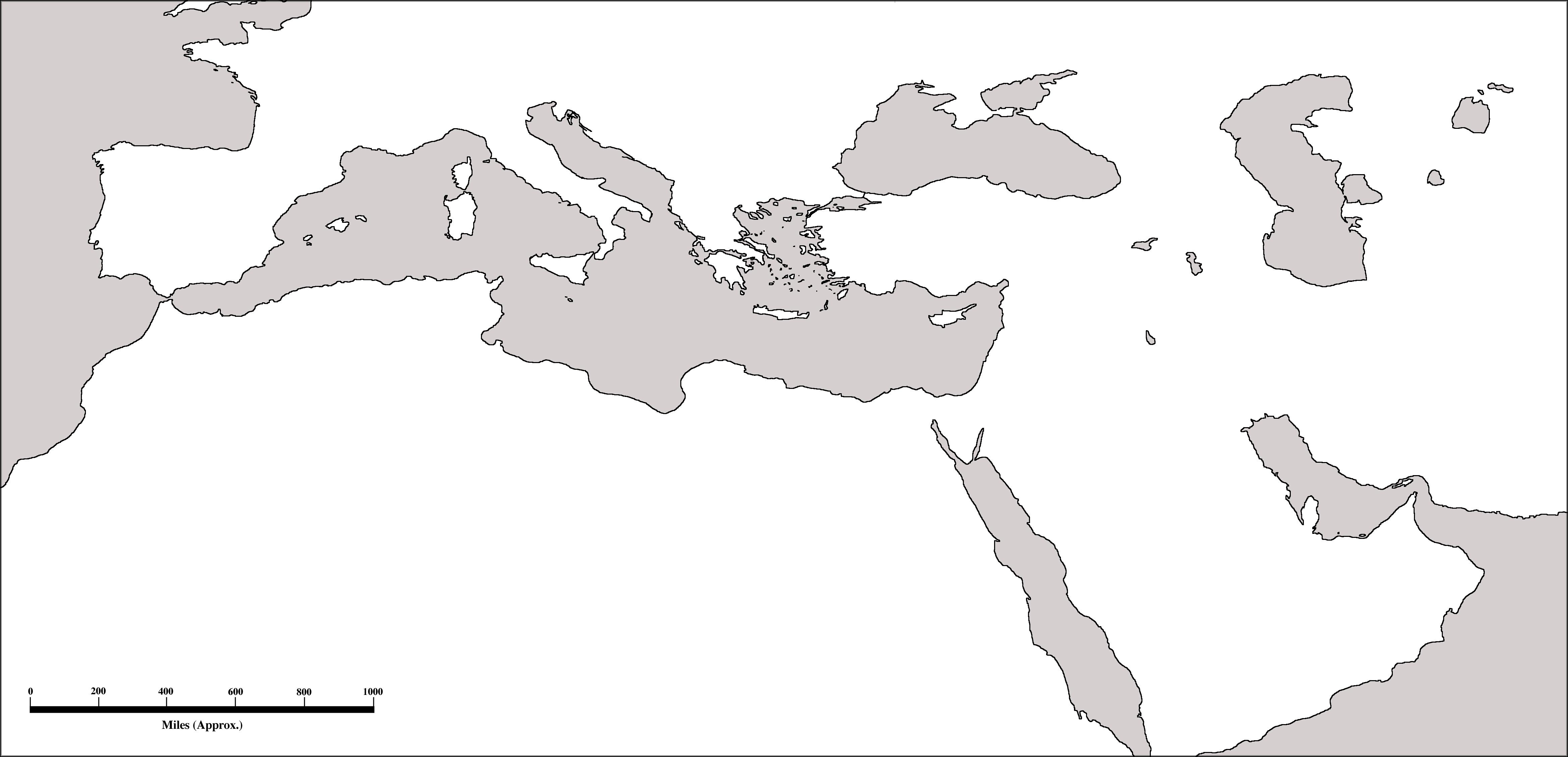 Topics In Global History