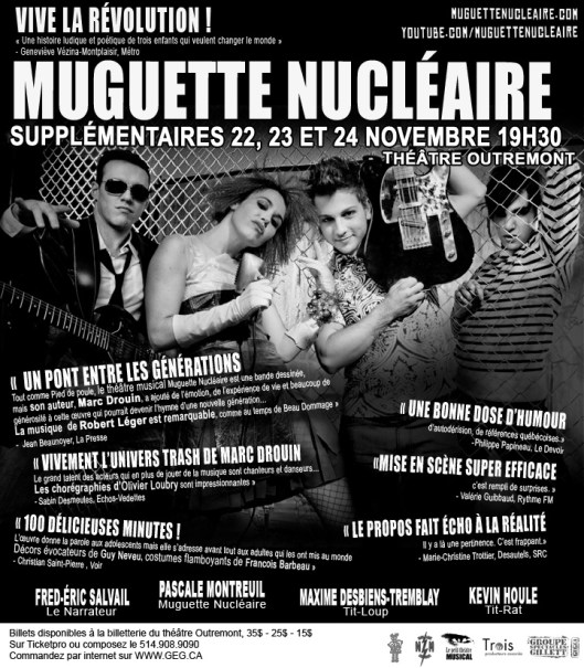 Fred Eric Salvail MuguetteNucleaire©TheatreOutremont