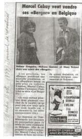 Helene Gregoire LesBerger©JournaldeMontreal11octobre1977