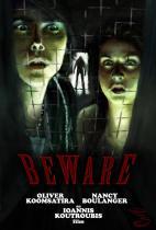 Oliver Koomsatira Beware Film Poster