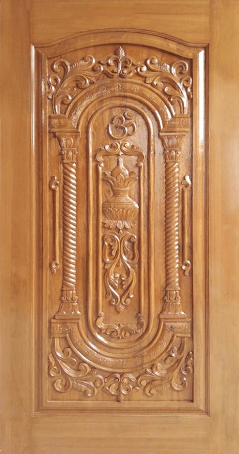Teak Wood Carving Design Jj Doors