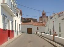 Calle Mártires