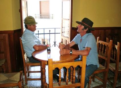 Juan y José