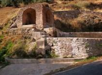 Pilares y fuentes