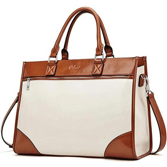 Cluci Women briefcase