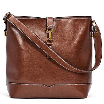 Ladies fashion shoulder tote bag