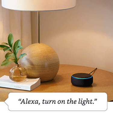 Image-turn off the lights with a simple voice command