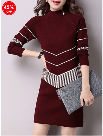 Image_popjulia_women_s_sweater_dress_wine_red