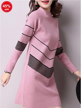 Image_popjulia_women_s_sweater_dress_pink_side_look