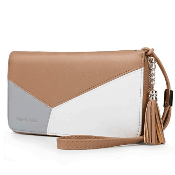 mutiple colour wallet
