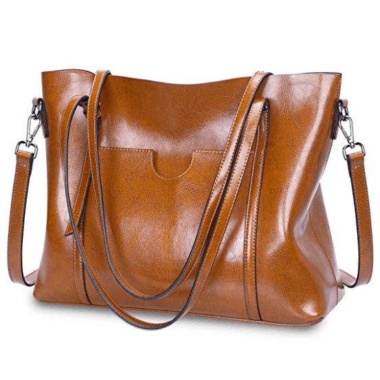 Split Cow Leather, Nylon lining