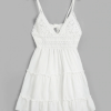 Image_Zaful_Crochet_ Panel_ Cami_ Flare_ Dress