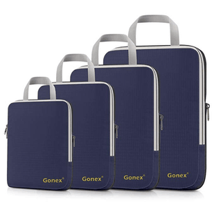 Image_Gonex_compression_packing_cube_Extensible_bags_set_