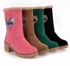 Image_Popjulia_women_ snow_boots_4_colors